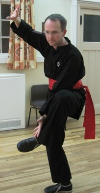 Sifu Waller