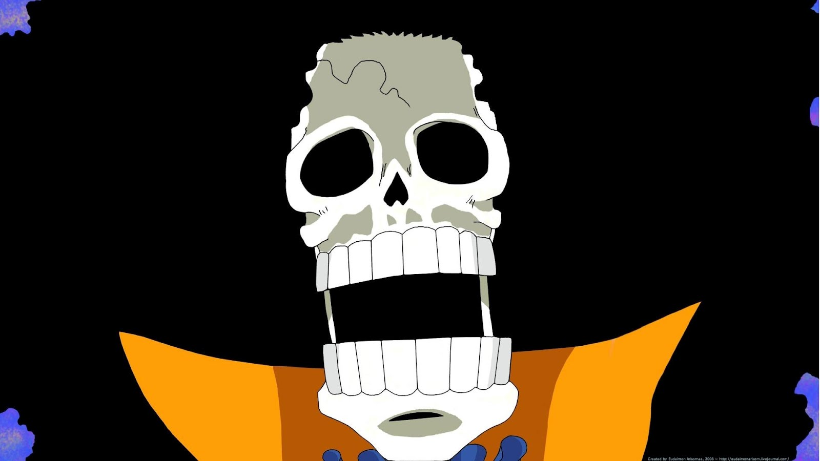 One Piece HD & Widescreen Wallpaper 0.475468023930713