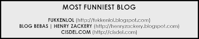 blog kelakar, funny blog, memes