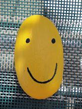 make a smile rock