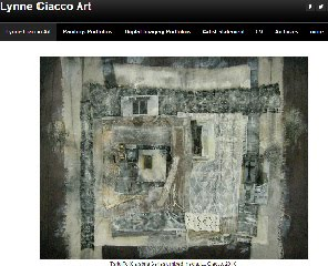 MY ART WEBSITE:  Lynne Ciacco Art