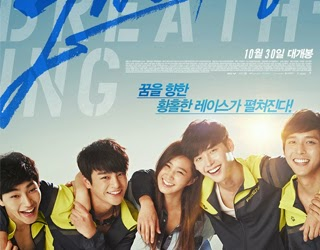 "SINOPSIS Lengkap K-Movie ""No Breathing"