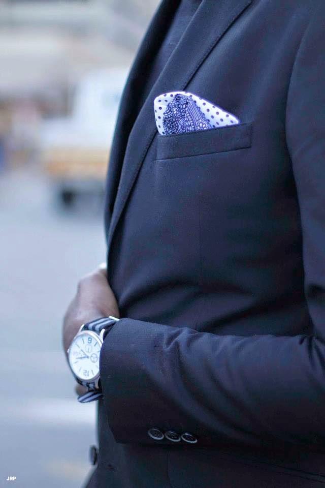 JRP, Jeffrey Rikhotso, Vakwetu, A gentlemans edge