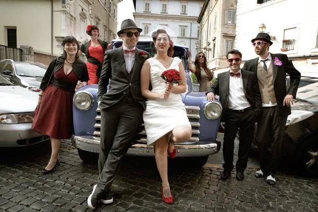 Popolare Wedding Time '50: 2014 IM58