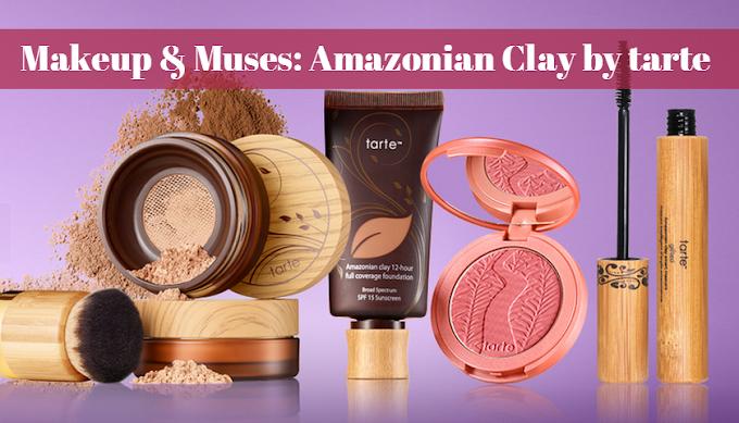 tarte amazonian clay