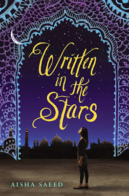 written-in-the-stars-aisha-saeed-cover