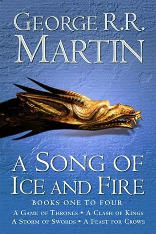 book four game of thrones
