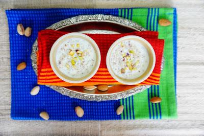 broken wheat pudding,daliye ki kheer,Indian sweet