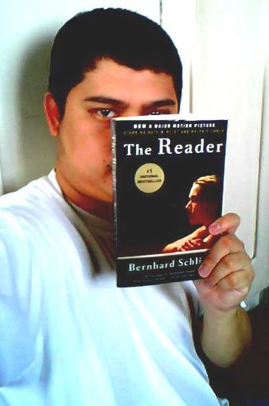 an analysis of the reader by bernhard schlink The-reader-book has the lowest google pagerank and bad results in terms of yandex topical  traffic analysis  the reader bernhard schlink: 556%: the reader.