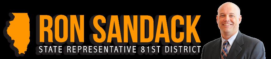 Illinois State Representative Ron Sandack