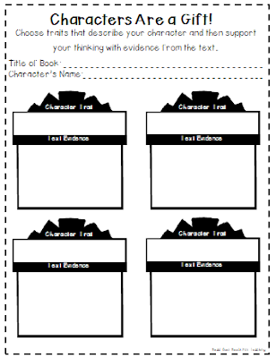 http://www.teacherspayteachers.com/Product/Christmas-Reading-Graphic-Organizers-Use-with-ANY-text-Common-Core-Aligned-1002326