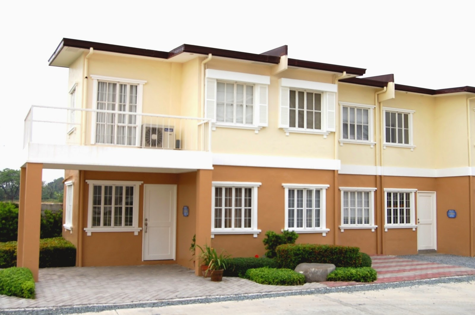 Ready For Occupancy Rfo House For Sale Rfo House And Lot