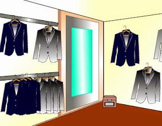 Juegos de escape Order Suit Shop