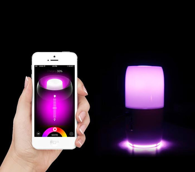 Smart Lamps for Your Connected Home (15) 1