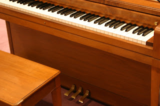 piano photo by xandert