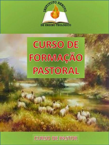 Curso de Formação Pastoral