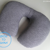 Jak umilić dziecku podróż - poduszka podróżna DIY tutorial