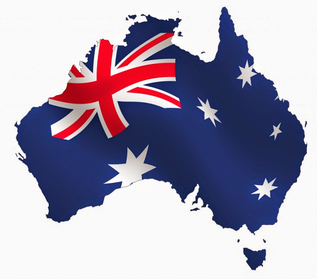 THE REPUBLIC OF AUSTRALIA
