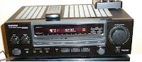 Kenwood+KR-V5560+Receiver