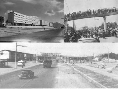 Inauguração de Guadalupe
