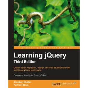 Download Learning jQuery 3rd edition ebook pdf