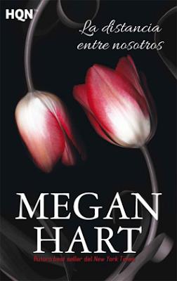 La distancia entre nosotros – Megan Hart