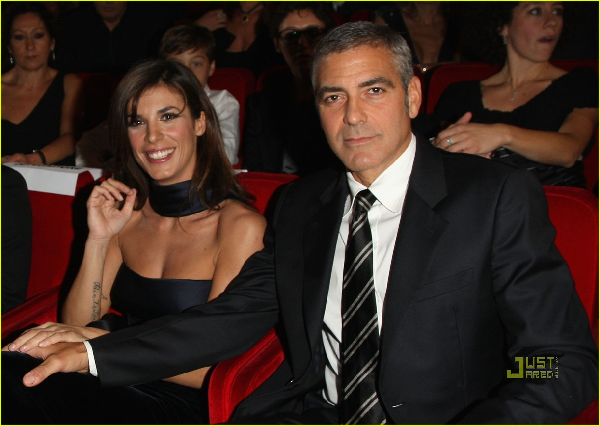 George clooney fiance age - photo#28