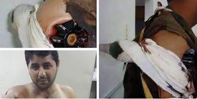 بالصور/ فضح أكاذيب الإعلام الشيعي وانتصاراته الوهمية ج2