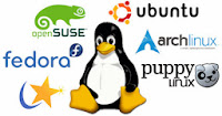 Choose Linux Distro