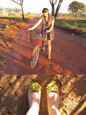 Look do dia e minhas mini-férias no Mato Grosso do Sul - parte 2