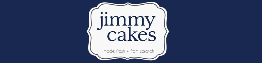 jimmy cakes - custom cakes for central virginia