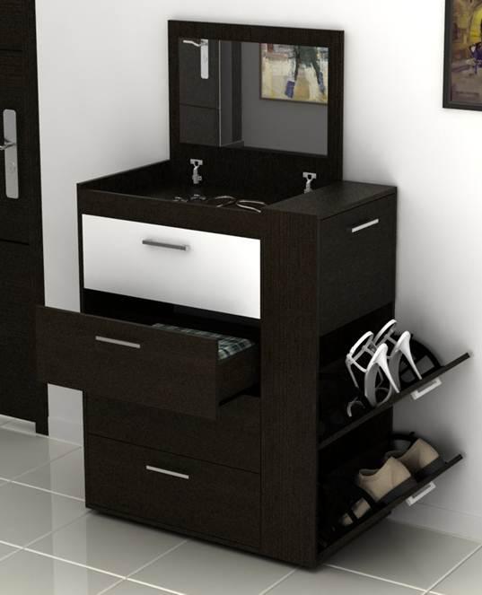 El otro mueble grandes ideas soluciones a la medida - Mesas de centro para espacios pequenos ...
