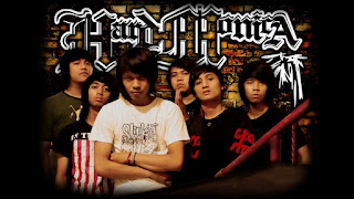 Photo Wallpaper Artwork HardMonica band Hardcore / Metalcore Lampung