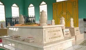 Makam Datu Ahmad