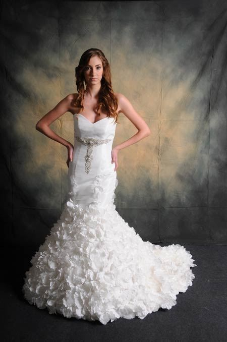 Gina K 2014 Spring Couture Bridal Collection