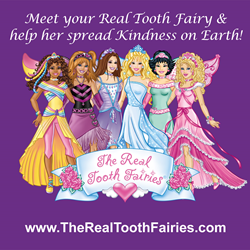 Happy National Tooth Fairy Day