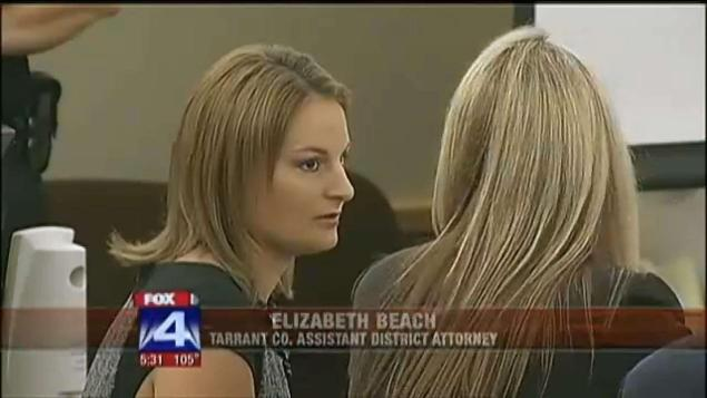 Texas Jury Watches Sex Video Of Teacher And Her Students