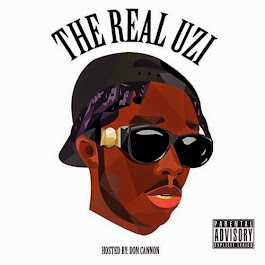"The Academy's first signee and Philly native Uzi Vert. The mixtape titled ""The Real Uzi"" is hosted"