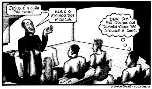 O médico dos médicos