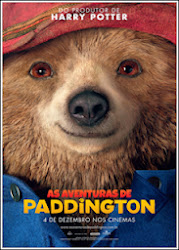Baixar Filme As Aventuras de Paddington (Dual Audio)