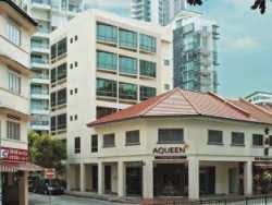 Hotel Murah Novena / Balestier SG - Aqueen Hotel Balestier