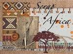 Guest Designer at Scrap Africa