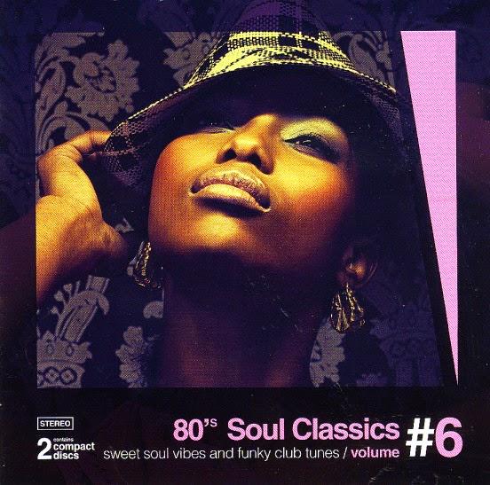 20 Classics Of The 80s