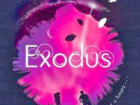 "Resenha: ""Exodus"" - Trilogia Exodus - Livro 01 -  Julie Bertagna"