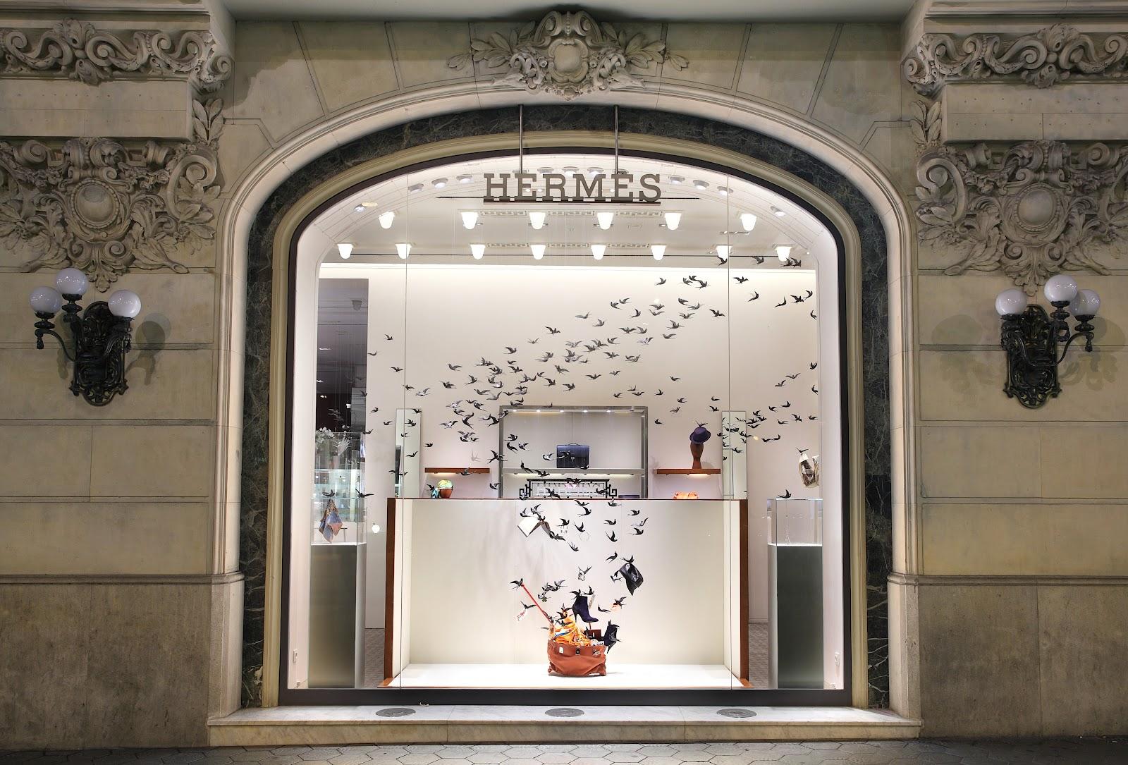 El Don del Tiempo de Hermès | Addict Smile