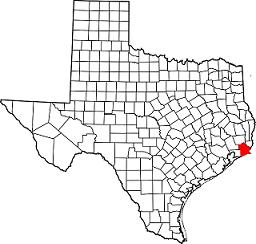 sabine pass texas