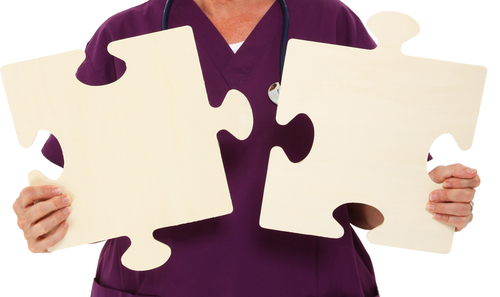 Puzzle 61768864 The NHS needs to recognise the symptoms of autism in adults better, ...