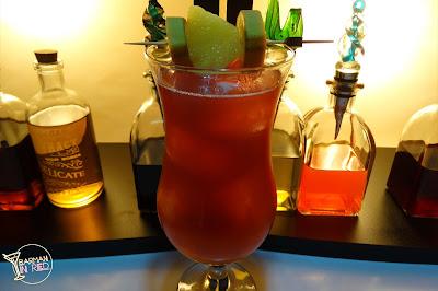 jamaican me cracy cocktail