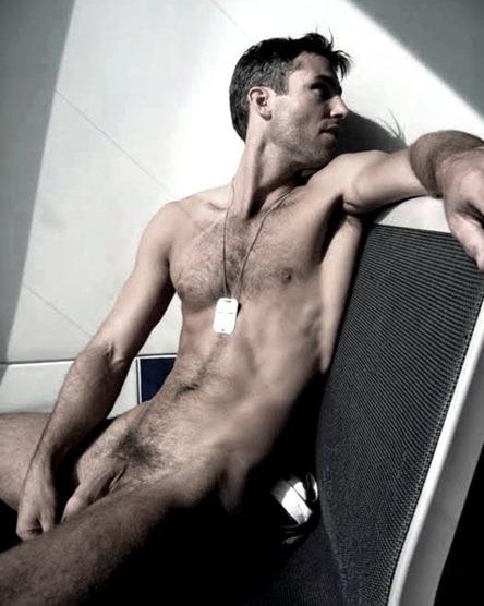 фото голых красивых парней европейцев