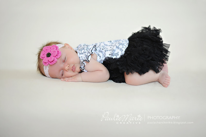Victoria Newborn Photographer